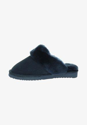 FLURRY - Clogs - blauw
