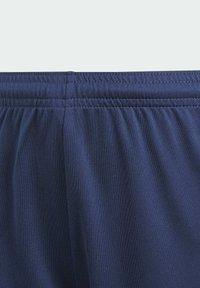 adidas Performance - Squadra 21 Y AEROREADY PRIMEGREEN FOOTBALL REGULAR SHORTS - Sports shorts - blue - 6