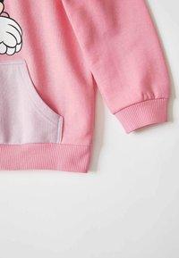 DeFacto - Hoodie - pink - 3