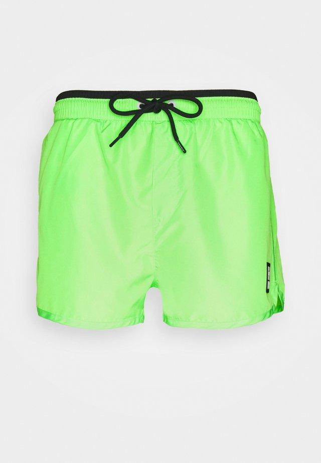 BMBX-REEF-30 - Zwemshorts - neon green