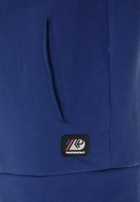 Petrol Industries - Zip-up hoodie - capri - 2