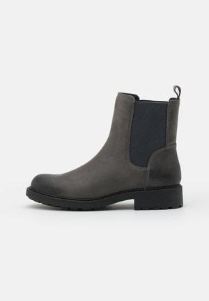ORINOCO TOP - Classic ankle boots - dark grey