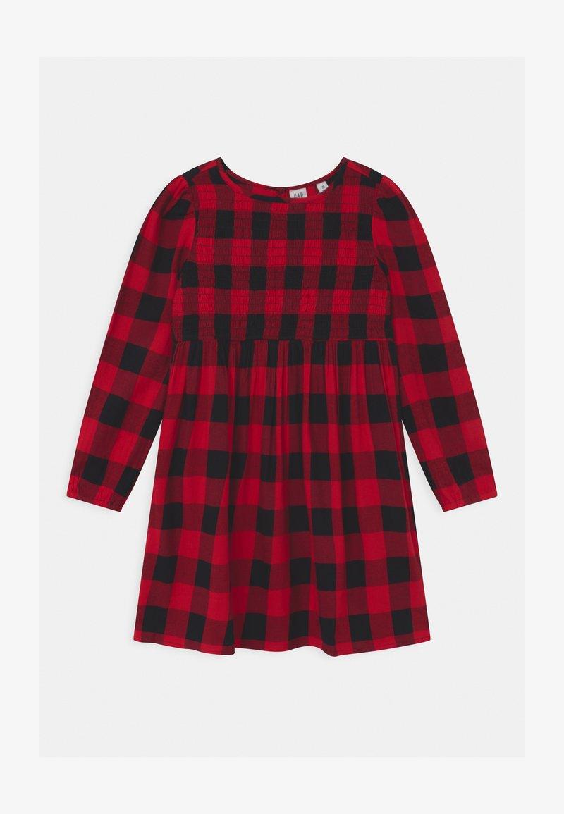GAP - GIRLS - Day dress - red