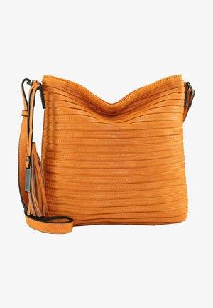 CARINA - Across body bag - orange