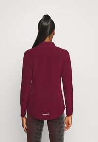 Nike Performance - OLYMPICS JACKET TRACKSUIT - Sports jacket - dark beetroot
