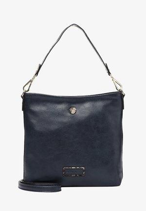 DESIREE - Sac bandoulière - blue