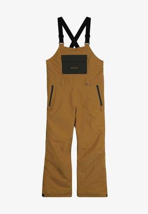 SKYLAR  - Spodnie narciarskie - wood thrush