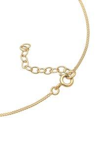 Elli - FUSSSCHMUCK STERN ASTRO BASIC - Bracelet - gold-coloured - 5
