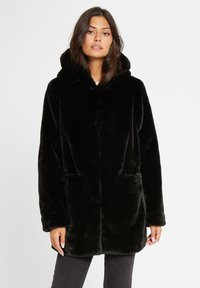 Morgan - Winter coat - black - 0
