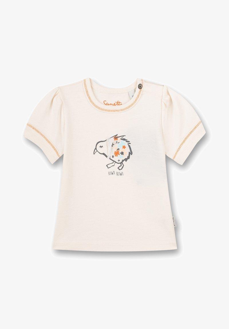 Sanetta Kidswear - Blouse - weiß