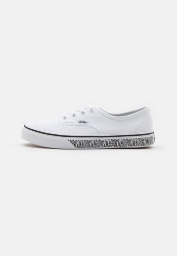 AUTHENTIC - Trainers - white