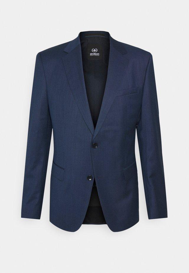 AIDAN MAX  - Jakkesæt - blue