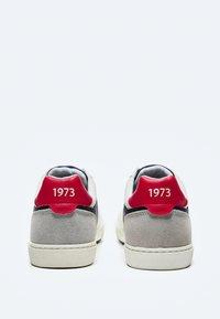 Pepe Jeans - RODNEY SPORT - Sneakers basse - blanco - 3