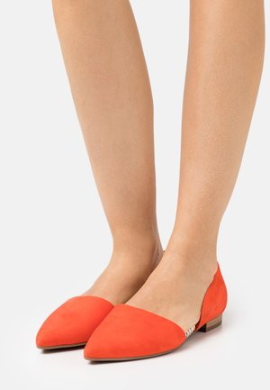 TIPPI - Ballet pumps - tango