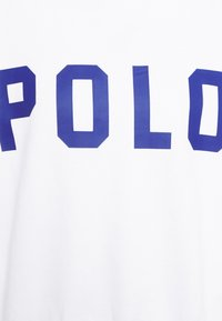 Polo Ralph Lauren - SEASONAL - Bluza - white - 5