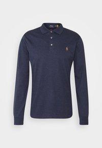 PIMA - Polo shirt - spring navy heather