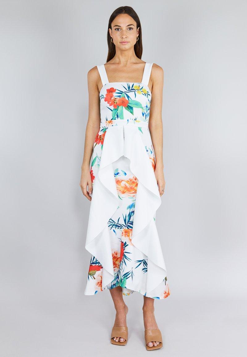 True Violet - Cocktail dress / Party dress - multi-coloured