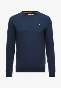 Pier One - Sweater - dark blue - 3