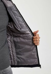 DeFacto - Winter jacket - navy - 4