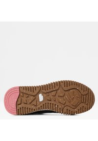 The North Face - BACK-TO-BERKELEY III - Hiking shoes - SHADED SPRUCE/MAUVEGLOW - 3