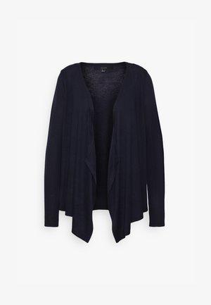 VMBRIANNA  - Cardigan - navy blazer/black melange