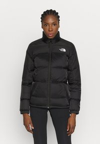 The North Face - DIABLO JACKET - Down jacket - black - 0