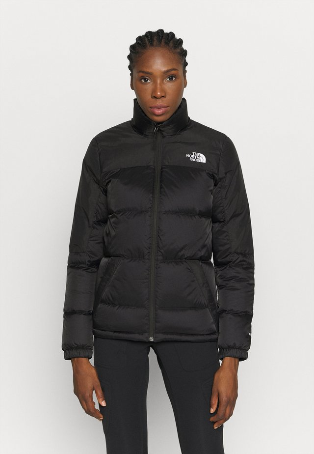 DIABLO JACKET - Down jacket - black