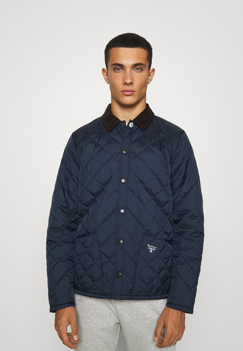 Barbour Beacon - STARLING QUILT - Giacca da mezza stagione - navy