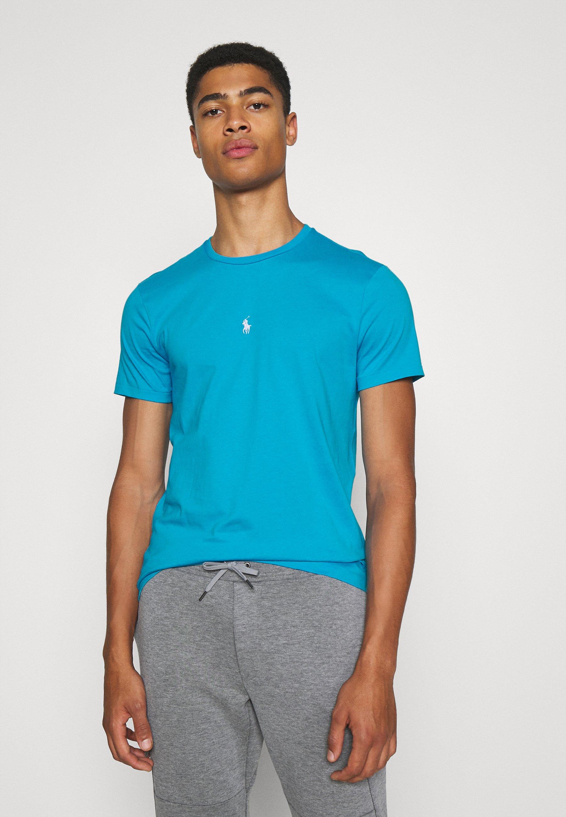 Homme CUSTOM SLIM FIT JERSEY T-SHIRT - T-shirt basique
