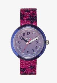 Flik Flak - GLITTER STARS - Reloj - pink - 0