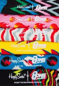 Happy Socks - BOWIE GIFT UNISEX 6 PACK - Socks - multi-colored - 4