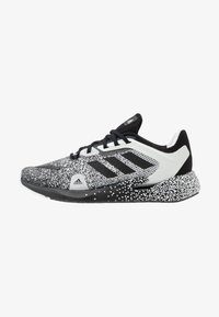 adidas Performance - ALPHATORSION - Obuwie do biegania treningowe - footwear white/core black - 0