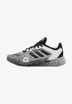 ALPHATORSION - Neutral running shoes - footwear white/core black