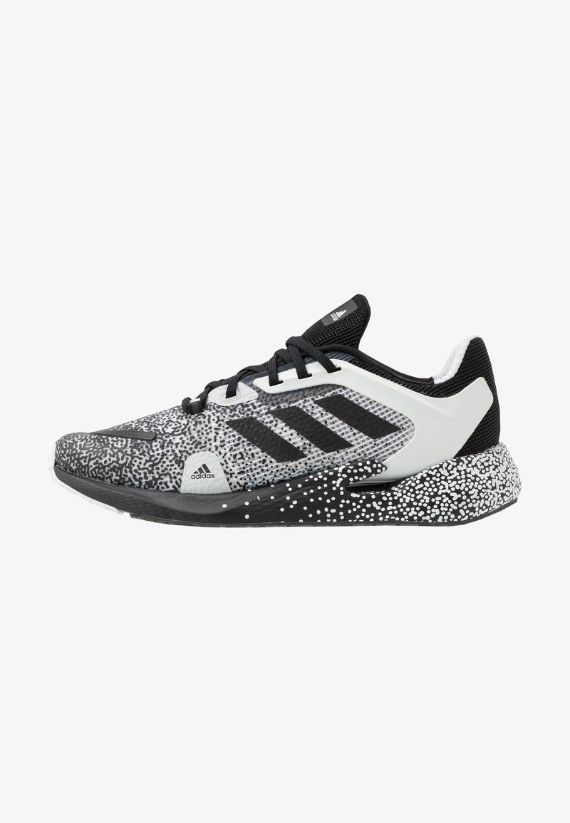 adidas Performance - ALPHATORSION - Obuwie do biegania treningowe - footwear white/core black