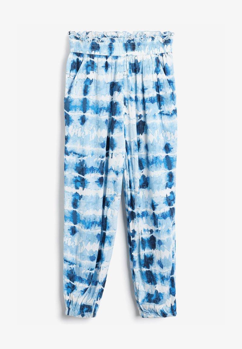 Next - Trousers - blue