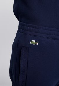 Lacoste - Tracksuit bottoms - marine - 4