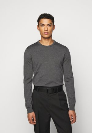 SAN PAOLO - Jumper - charcoal