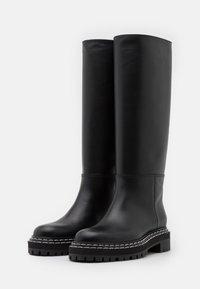 Proenza Schouler - Vysoká obuv - nero - 2