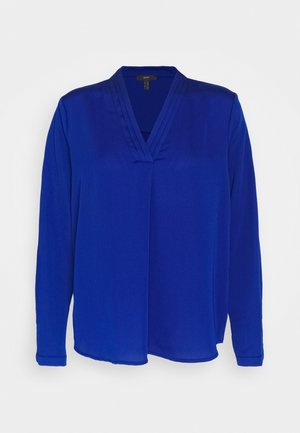 NEW FLOATY - Blouse - bright blue