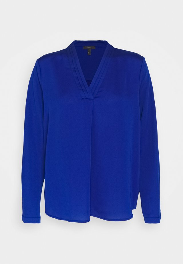 NEW FLOATY - Bluser - bright blue