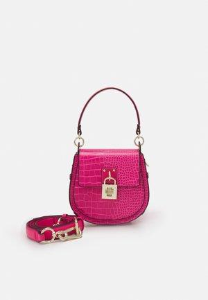 BAMALIA - Handbag - pink