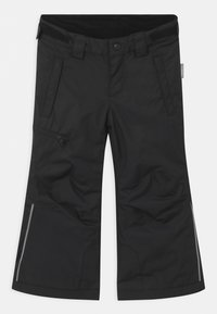 Reima - WINTER TERRIE UNISEX - Zimní kalhoty - black - 2