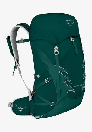 TEMPEST - Backpack - green