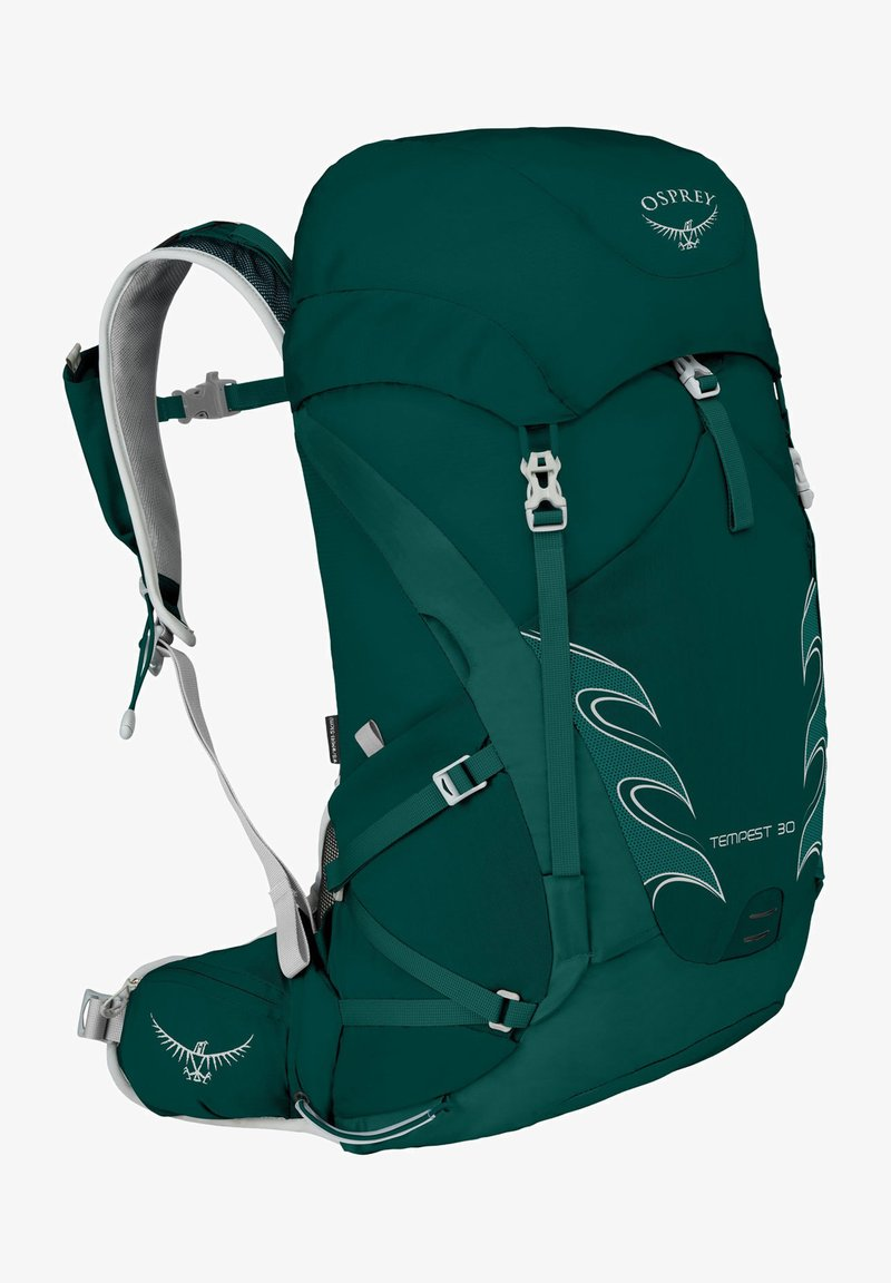 Osprey - TEMPEST - Backpack - green
