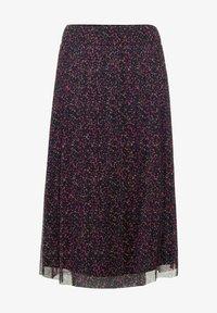 Street One - A-line skirt - pink - 0