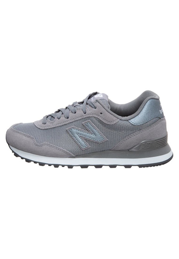 New Balance - 996 - Zapatillas - grey