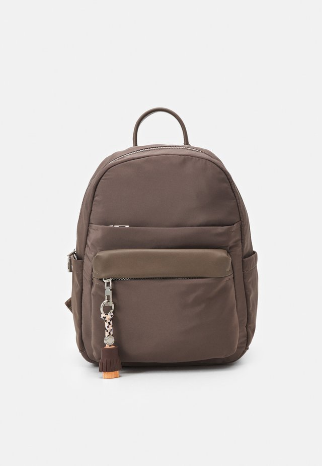 BACKPACK MIKA - Batoh - taupe