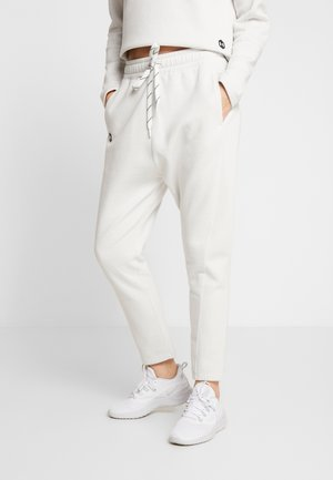 RECOVERY PANT - Tracksuit bottoms - onyx white/black