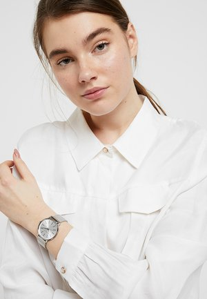 PYPER - Horloge - silver-coloured