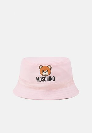 HAT WITH GIFT BOX UNISEX - Klobouk - sugar rose